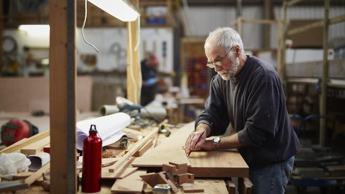 What Are the Most Popular Wood Crafting Projects for Home Improvement?