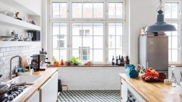 What Are Some Durable Materials for Kitchen Countertops?