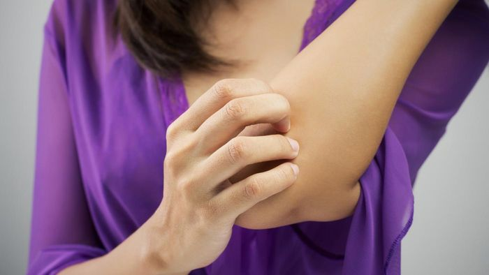 What Causes Severe Itching All Over the Body?
