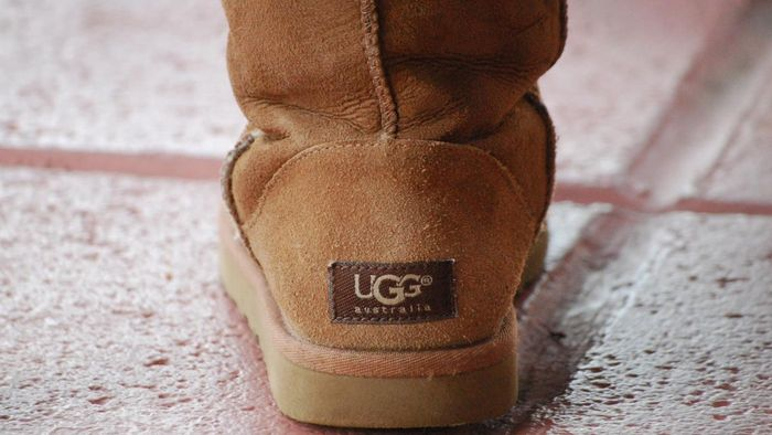Where Can You Find a Size Chart for Uggs?