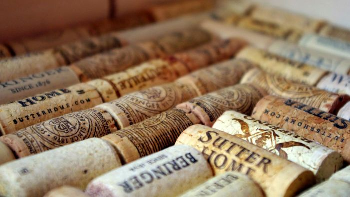What Are Some Unique Craft Ideas Using Wine Corks?