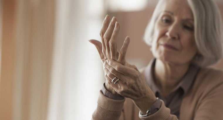 What Are Some Good Natural Remedies for Treating Arthritis?