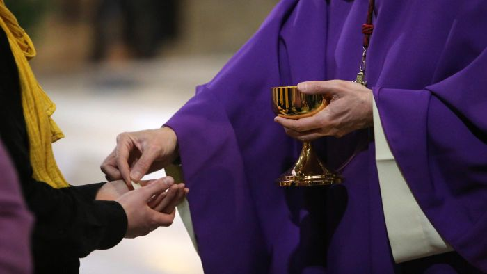 What Prayers Do You Need to Learn Before Taking Your First Communion?