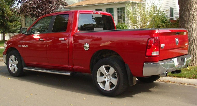 Where Can You Find a Used Dodge Ram Tailgate for Sale?