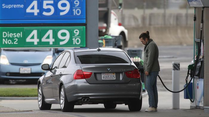 How Do You Find the Cheapest Gasoline Prices in Your Area?