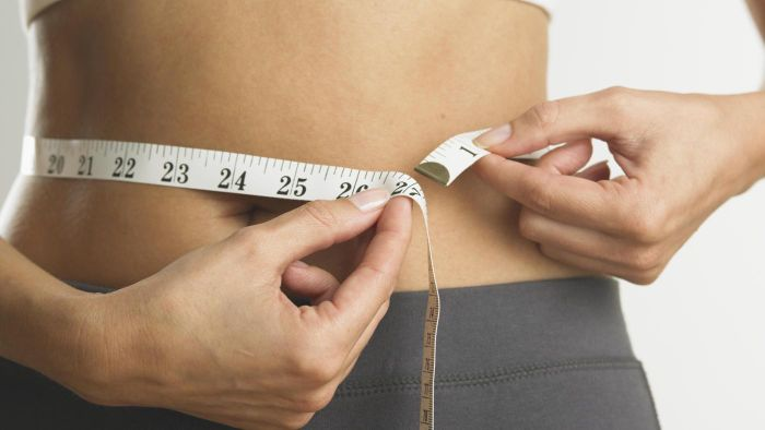 How Can Women Determine Healthy Weights by Height and Age?