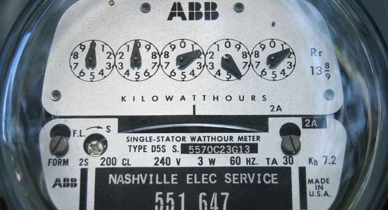 How Do You Get Assistance Paying Your Electric Bill?
