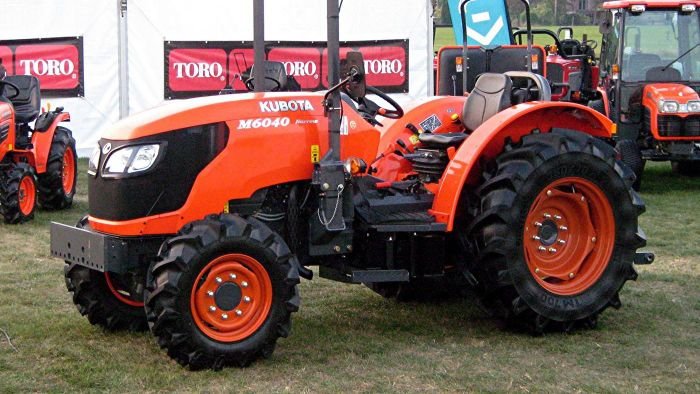 Where Can You Find the Cheapest Tractor Tires?