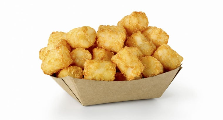 What Is Tater Tot Casserole?