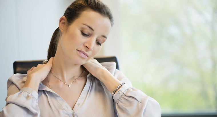 What Causes Neck Pain?
