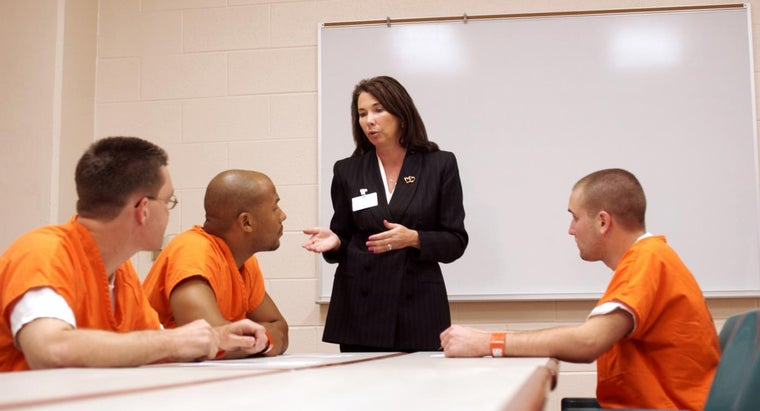 How Can You Send Money to Inmates?