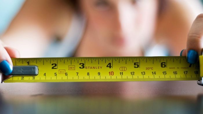 How Big Is a Centimeter?