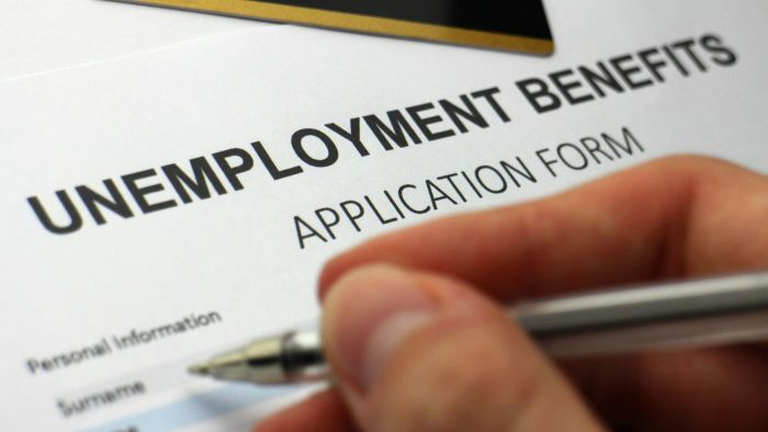 Where Can You Find an Application for Unemployment?