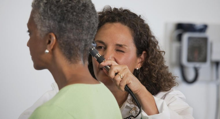 What Are Some Easy Treatments for Adult Ear Infections?