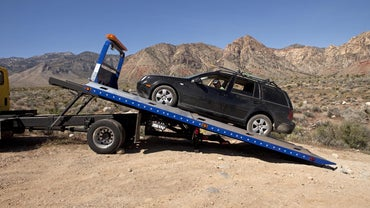Where Can You Sell a Used Tow Truck?