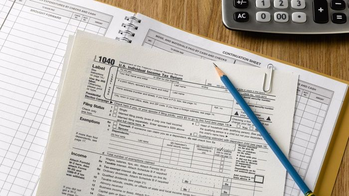 How Do You Use the Tax Calculator?