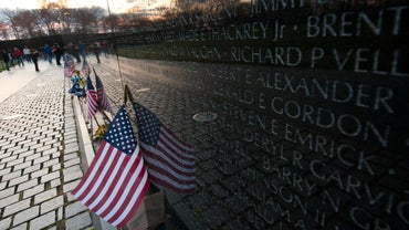 Is There a List of Vietnam Era Veterans?