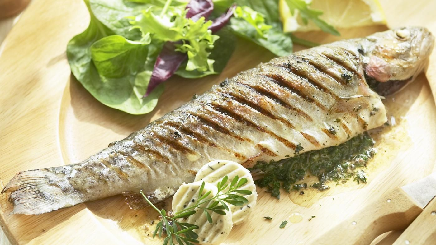 What side dishes go with fish for Side dish for fish