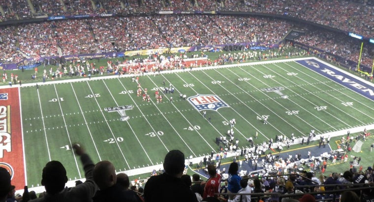 What Are Some Trivia Questions About the Super Bowl?