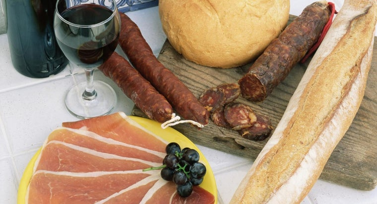 What Wines Should You Serve With Ham?