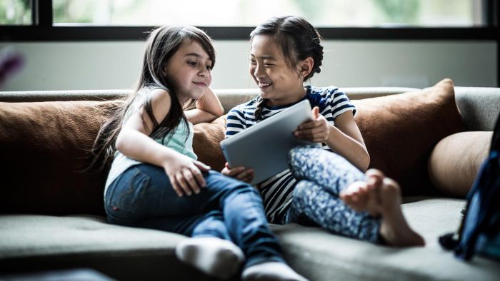 How Can a Child Read Tumble E-Books Online?