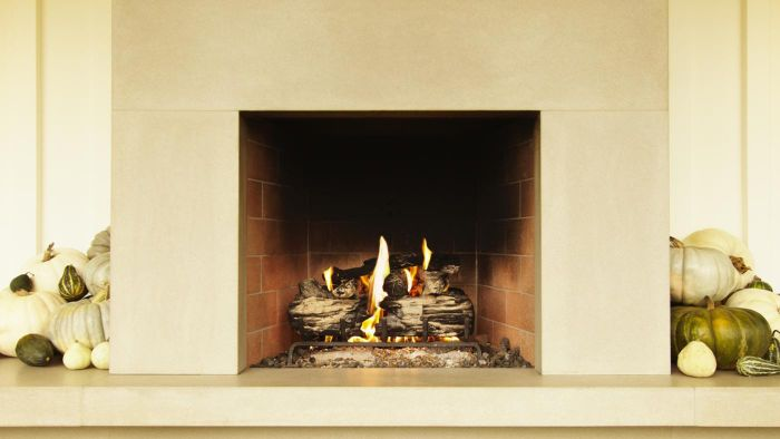 How Does One Ignite a Gas Fireplace?