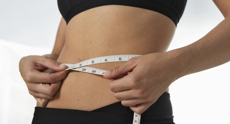 What Are Some Home Remedies to Lose Weight?