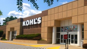 How Do Kohl's Printable Coupons Work?