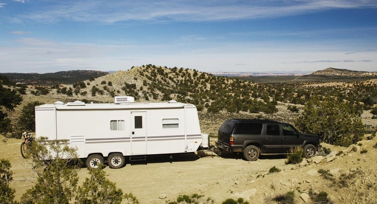 Where Can You Find Used Auto Trailers for Sale?