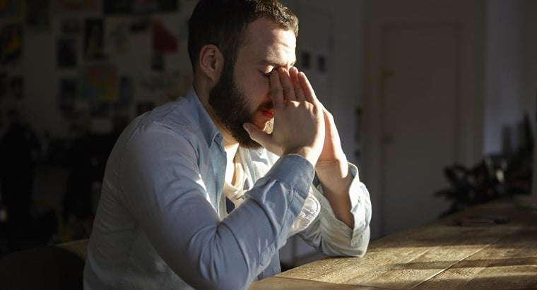 What Are the Causes and Symptoms of Anxiety?