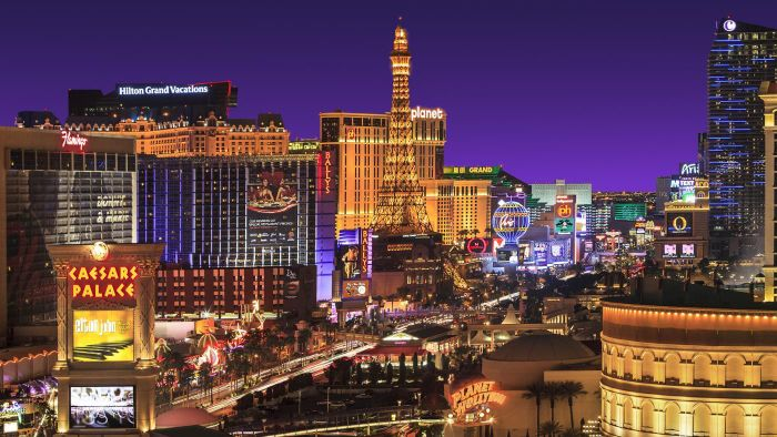 What Are the Top 10 Las Vegas Attractions?