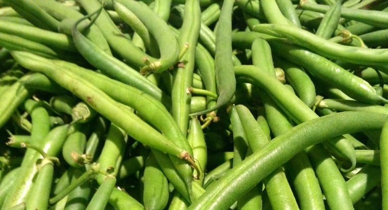 How Do You Cook Green Beans?