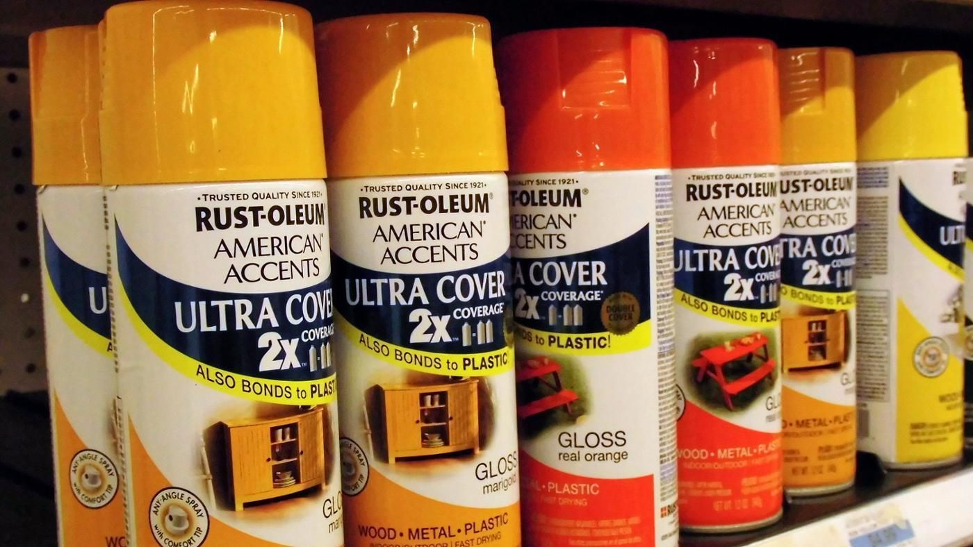What colors does rust oleum paint come in reference nvjuhfo Choice Image
