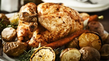 What Is a Good Cornish Hen Recipe?