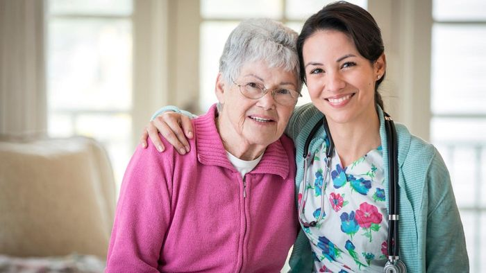 What Are Some Ways to Help Elderly People?
