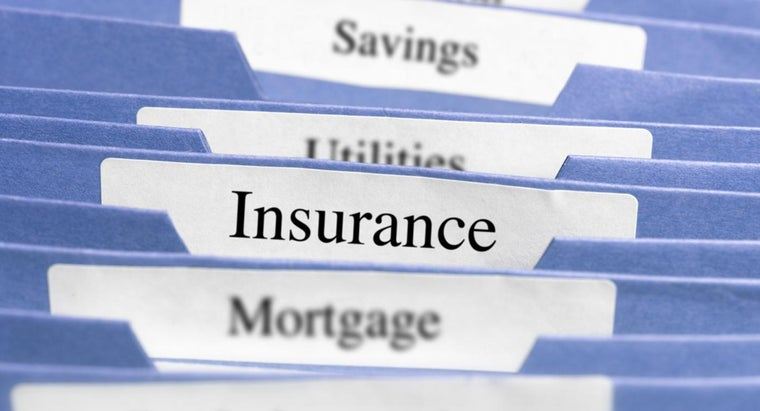 When Can You Make an Insurance Claim?