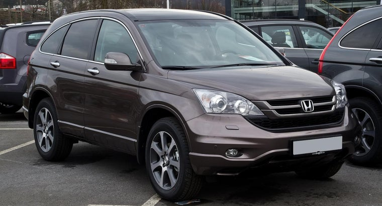 What Are Some Good Small SUVs?