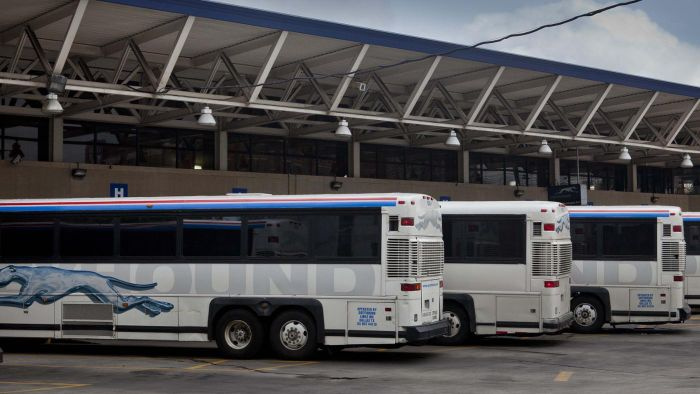 How Can You Purchase Greyhound Bus Tickets?