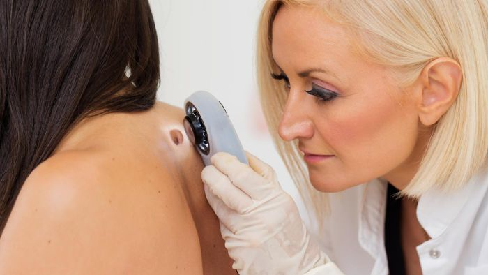 What Medical Websites Show Pictures of Types of Skin Cancer?
