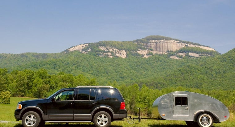 What Are Some Good Small Travel Trailers?