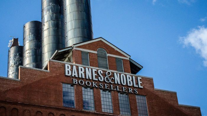 Does Barnes & Noble Offer Online Coupons?