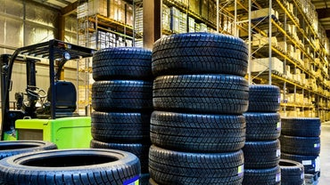 What Are Some American-Made Tire Brands?