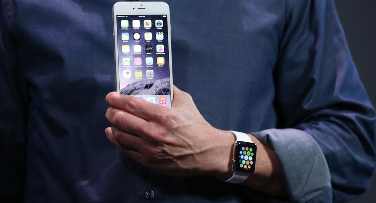 What Online Help Does Apple Provide for the IPhone 6?