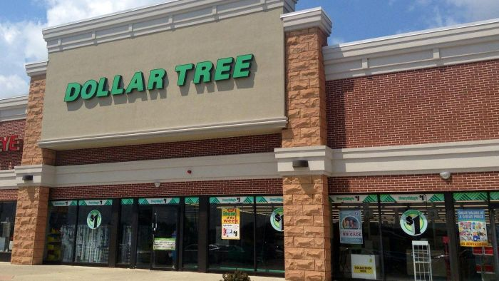 How Do You Fill Out an Application for Dollar Tree?