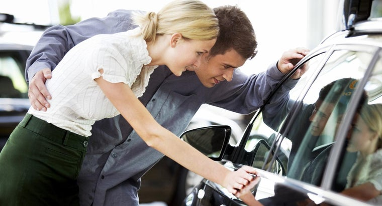 What Day of the Week Is Best for Buying a New Car?