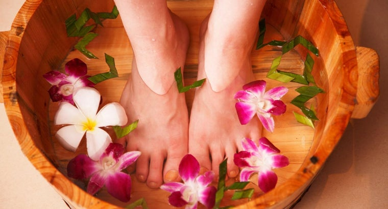 What Are Some Ways to Eliminate Foot Odor?