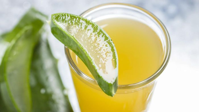 What Juices Contain Aloe Vera?