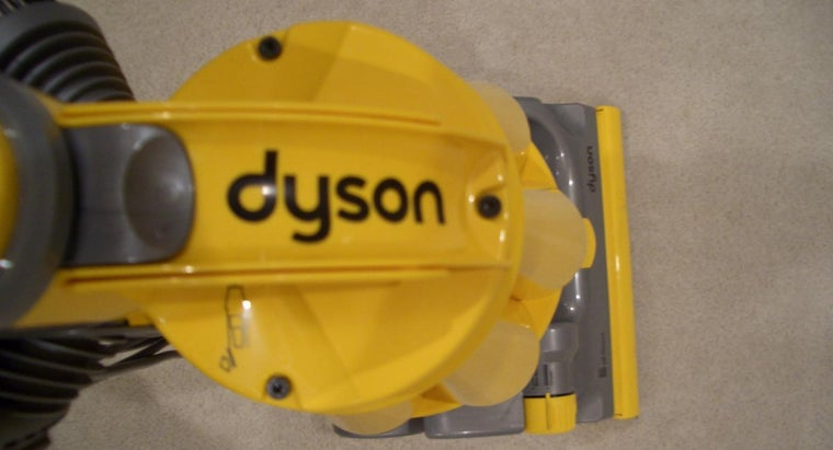 Where Can You Purchase Inexpensive Dyson Vacuums?