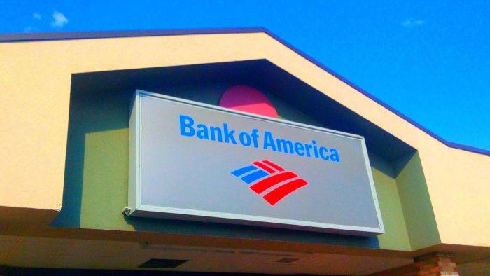 Are Reviews of Bank of America Generally Positive?