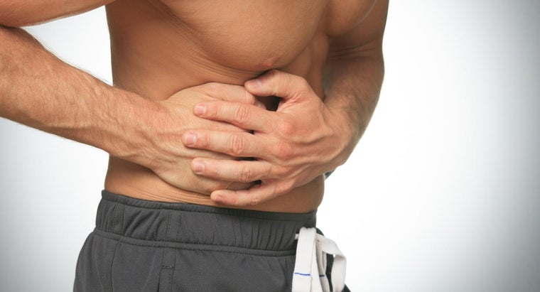 What Can You Do to Heal a Cracked Rib?